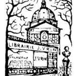 Page auteur  sur le site des Editions Vrin