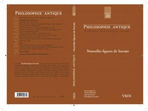 Nouvelles perspectives sur Socrate, Dimitri El Murr