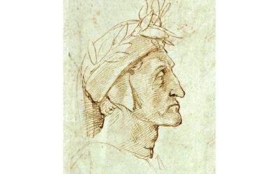 Dante en son 7ème centenaire