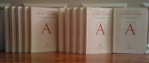 Revue Albertiania