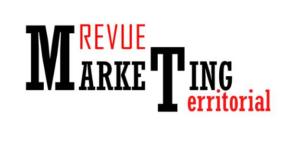 logo revue Marketing Territorial
