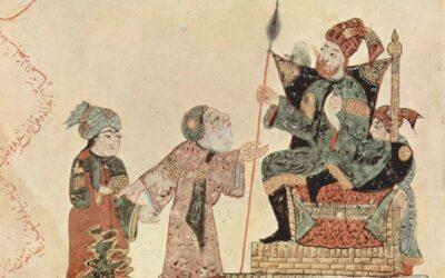 « Policing the ruler. The ṣāliḥ in al-Tiǧānī's Riḥla »