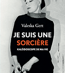 couverture livre Valeska Gert