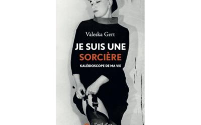 Publication: Valeska Gert, Je suis une sorcière. Kaléidoscope de ma vie
