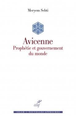 Couverture ouvrage Avicenne de Meryem Sebti